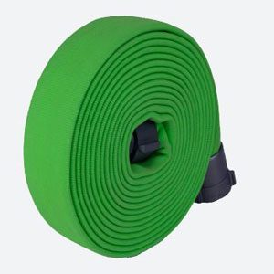 Polyurethane Lined Lightweight Double Jacket Attack Hose