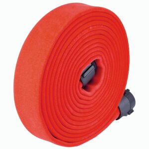 Double Jacket Rubber Lined Hose