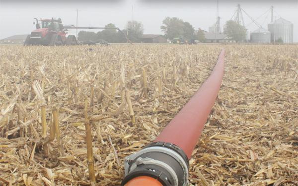 AGRI-FLEX – Lay Flat – LDH