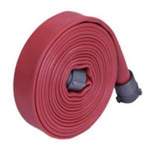DURA-FLOW – Rubber Covered Attack Hose