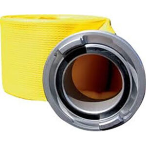 PRO-FLOW – Large Diameter Rubber Covered Supply Hose