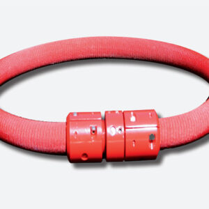 REEL-LITE – Lightweight single jacket forestry hose