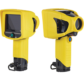 X190 THERMAL IMAGING CAMERA
