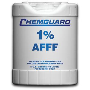 Premium AFFF Foam Concentrate