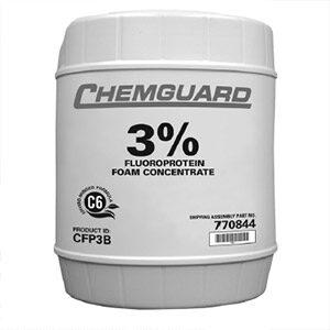 High Quality Chemguard Foam
