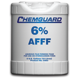 Brilliant Quality Chemguard Foam