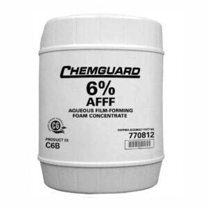 Chemguard AFFF Foam Concentrate