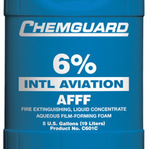 INTL Aviation liquid concentrate