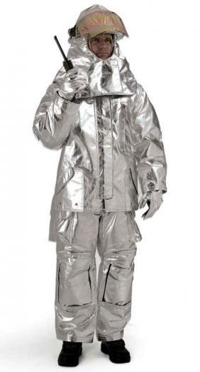LION Aero-Commando Coat and Pants