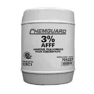 Chemguard 3% AFFF – C3IC1