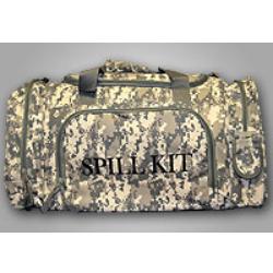"DFLSK-U: UNIVERSAL "" DUFFLE"" SPILL KIT"