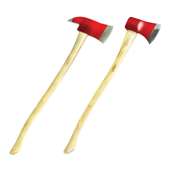 Hickory Fire Axes