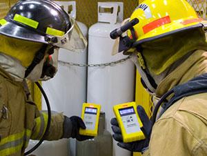 BullEx Gas Trainer System