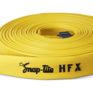 Extruded Nitrile Rubber Attack/Supply Hose