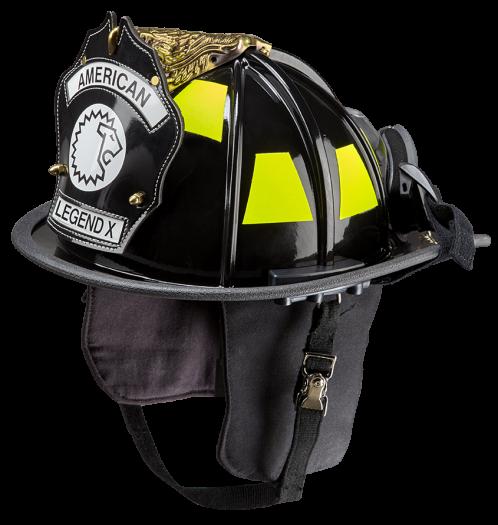 Durable Helmet by American Legend