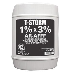T-STORM WTS301A