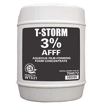 T-STORM WTS31