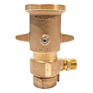 LW Series Small Body Hydro-Foam Monitor Nozzles