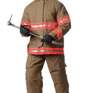 LION Liberty lightweight firefighter coat