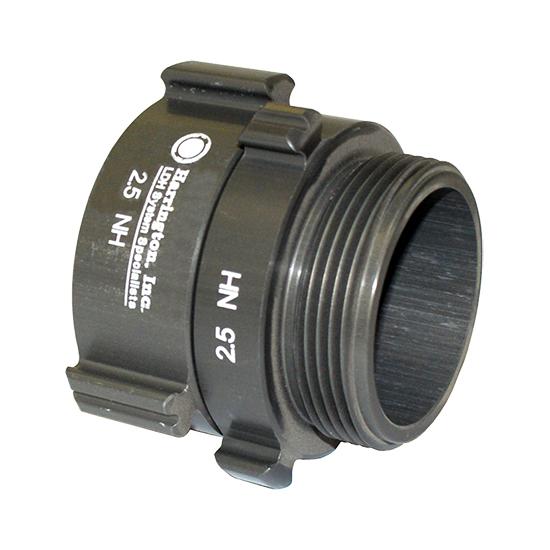 H54- Male x Female Swivel Rocker Lug Threaded Adapters