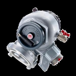 6″ Mega Flow XXL Piston Intake Valve