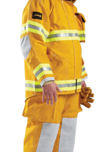 High Performance Firefighting Coat