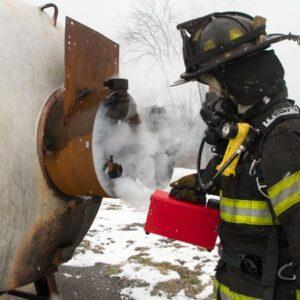 Cordless Smoke Generators