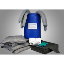SPILL55-U: UNIVERSAL 55 GALLON SPILL KIT