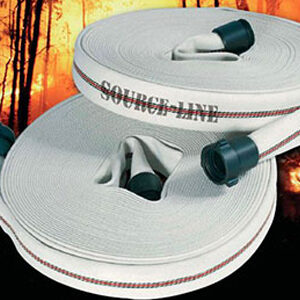 Source-Line® Forestry Hose