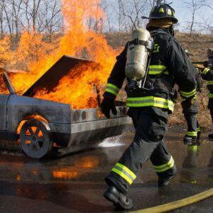 Vehicle Training Prop