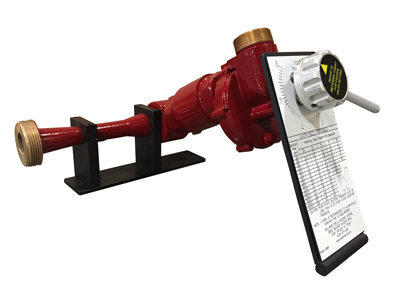 Williams Portable Around the Pump Foam Proportioning System WATP-1500