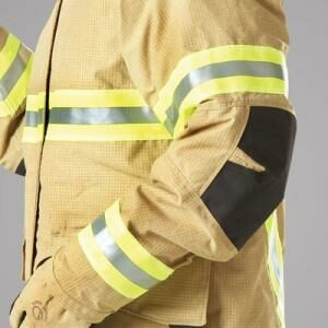 Best Technology Firefighter Turnout Coat