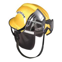 Bullard USRX Series Firefighter Helmets