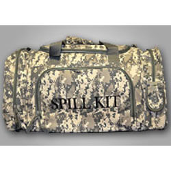 "DFLSK: OIL ONLY "" DUFFLE"" SPILL KIT"