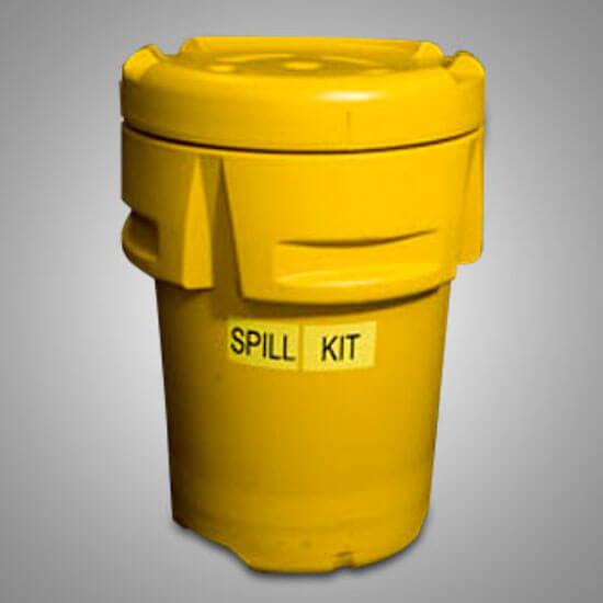 SPILL95-O: OIL ONLY 95 GALLON SPILL KIT