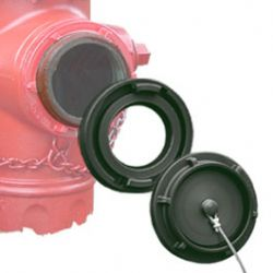 SZMC Series Hardcoat Storz Hydrant Converters