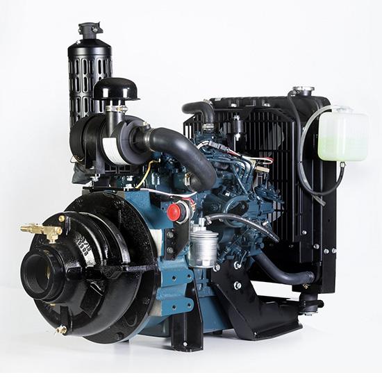 545-00056-035   PowerFlow HPX300-KBD24