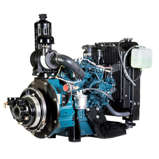 545-075X0-K24   PowerFlow HPX75-KBD24 