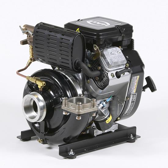 545-4071-96-0   PowerFlow HPX300-B18