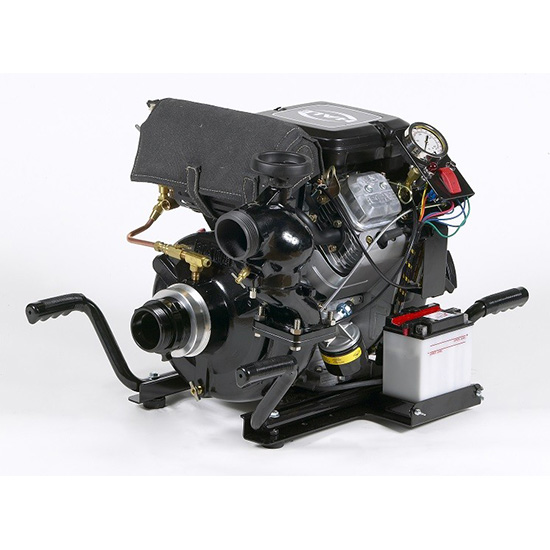 545-4072-20-0 | PowerFlow HPT300-B18