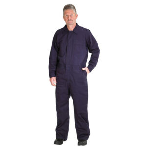 9 oz. FR Cotton Coveralls