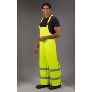 Arc / FR Rated Rainwear Bib Pants