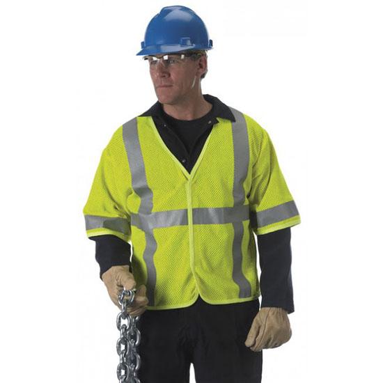 Class 3 FR/ARC Mesh Vest