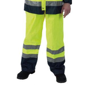 Class 3 PVC Rain Pants