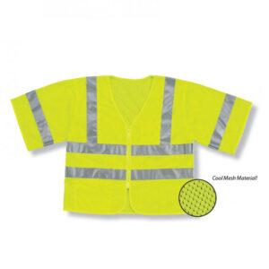 Class 3 Sleeved Vest