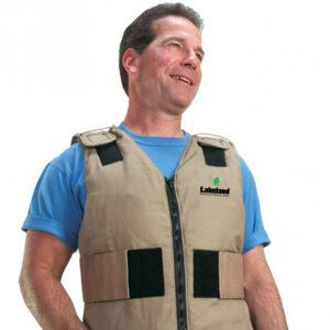 Cool Vest Polycotton