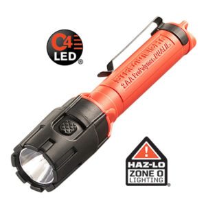 DUALIE® 2AA ATEX RATED FLASHLIGHT