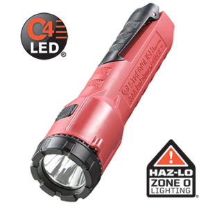 DUALIE® 3AA ATEX RATED FLASHLIGHT