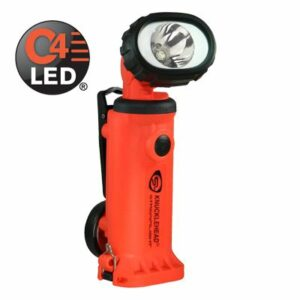 KNUCKLEHEAD® SPOT ALKALINE LIGHT