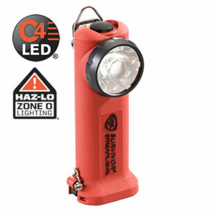 SURVIVOR® ATEX RECHARGEABLE LIGHT